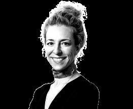 Rebecca Zdarsky