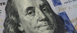 The Reputational Impact of Accepting a Federal Bailout