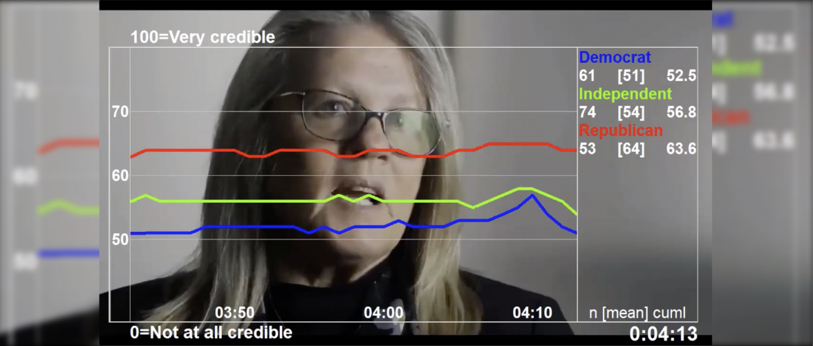 """How the viral """"Plandemic"""" video sold misinformation"""