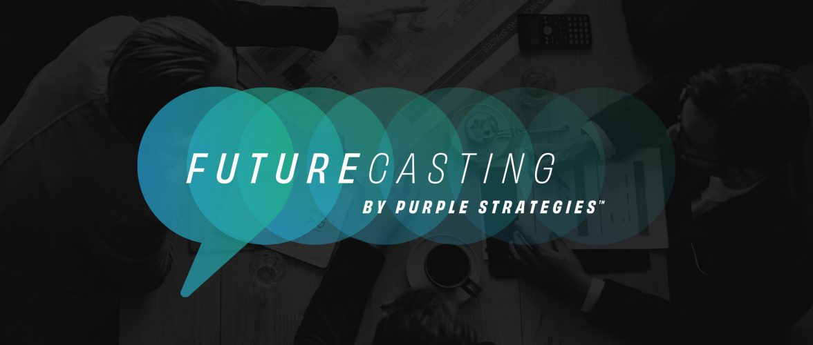 Futurecasting: The promise and peril ahead for corporate reputation leaders