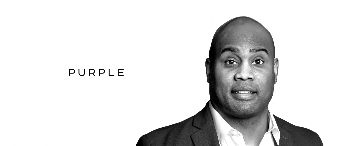 Purple Elevates Darryl Packard to General Counsel